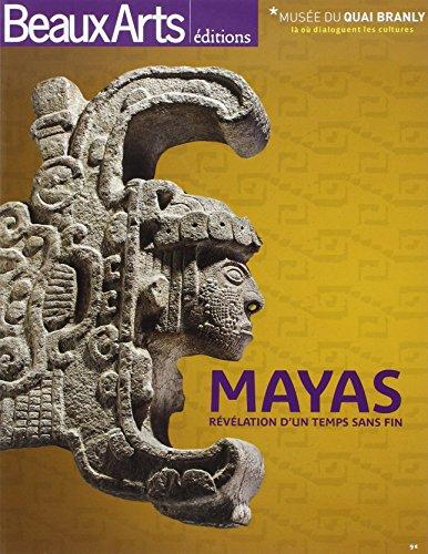 Mayas, révélation d'un temps sans fin : Musée du Quai Branly