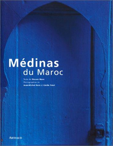Medinas du Maroc