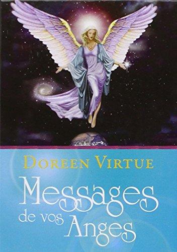 Messages de vos anges (Coffret avec un livret explicatif de 70 pages et 44 cartes)