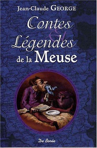 Meuse Contes et Legendes