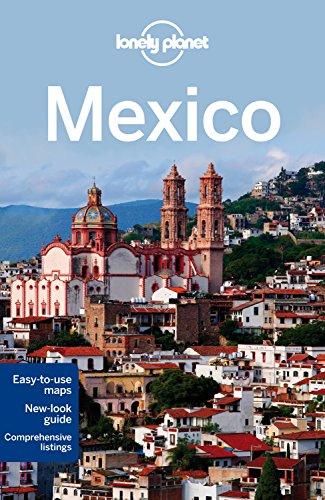 Mexico - 14ed - Anglais