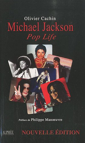 Michael Jackson: Pop Life