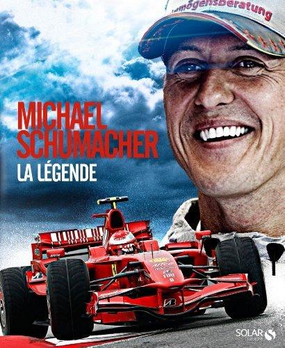 Michael Schumacher salut champion Nlle ED de Renaud LABORDERIE (7 mai 2014) Relié
