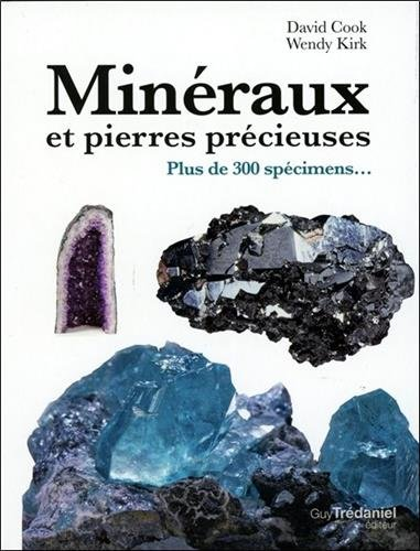 Minéraux et pierres précieuses
