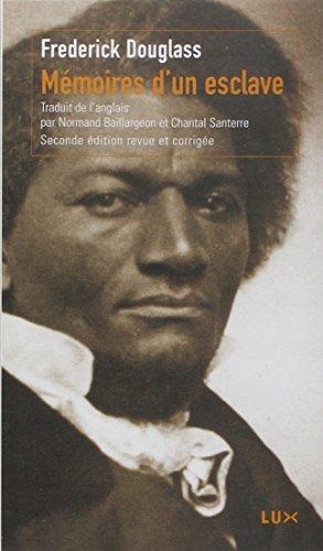 Mémoires d'un esclave