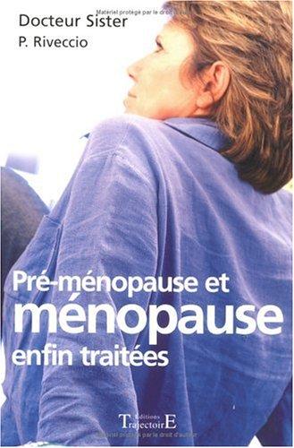 Ménopause maigrir sans faim