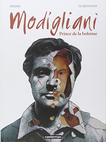 Modigliani: Prince de la bohème