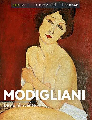Modigliani : Le nu réinventé
