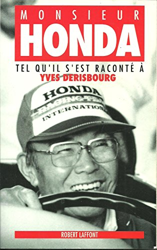 Monsieur Honda