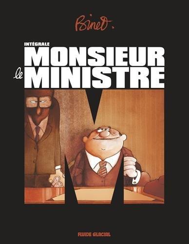 Monsieur le Ministre - L'intégrale