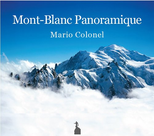 Mont Blanc Panoramique