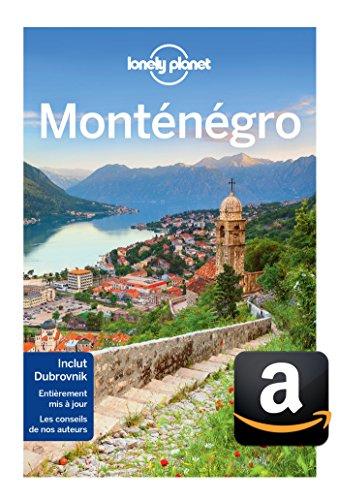 Montenegro - 2ed (GUIDE DE VOYAGE)