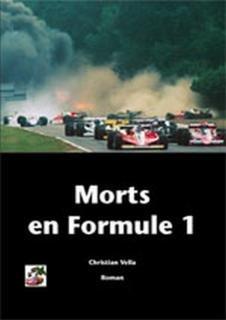 Morts en Formule 1