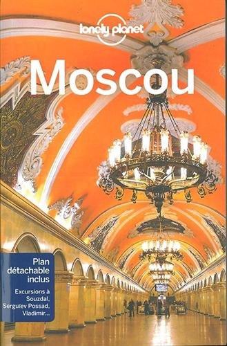 Moscou City Guide - 3ed