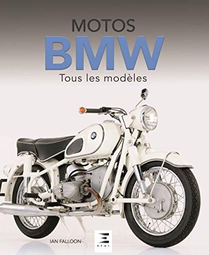 Motos BMW : Tous les modèles depuis 1923
