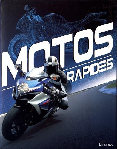 MOTOS RAPIDES