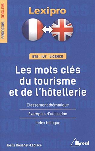 Mots-clés tourisme en hôtellerie