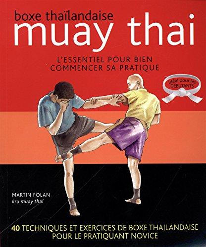 Muay thaï : Boxe thaïlandaise