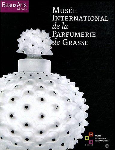 Musée international de la parfumerie de Grasse