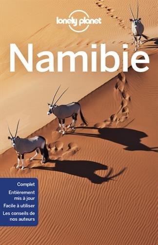 Namibie - 4ed