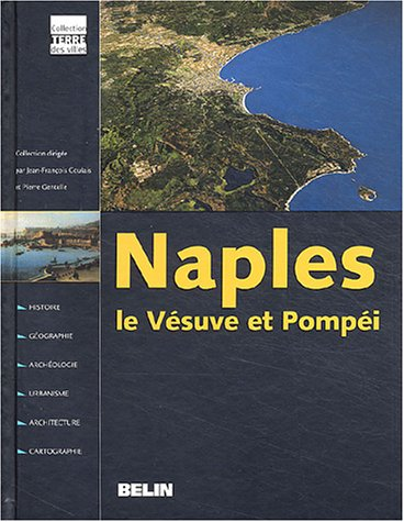 Naples : Le Vésuve et Pompéi