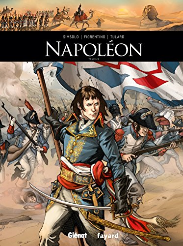 Napoléon - Tome 01