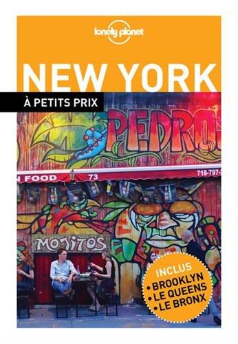 New York à petits prix - 4ed