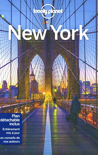 New York City Guide - 11ed