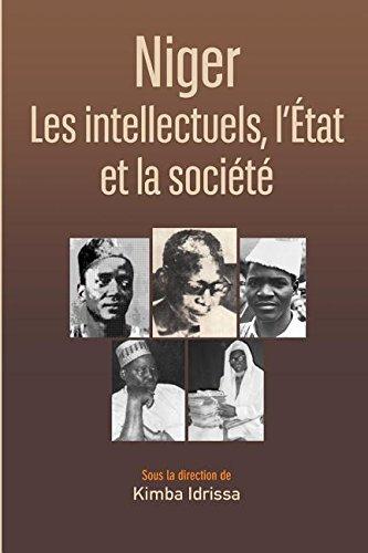 Niger: Les Intellectuels, L'etat Et La Société