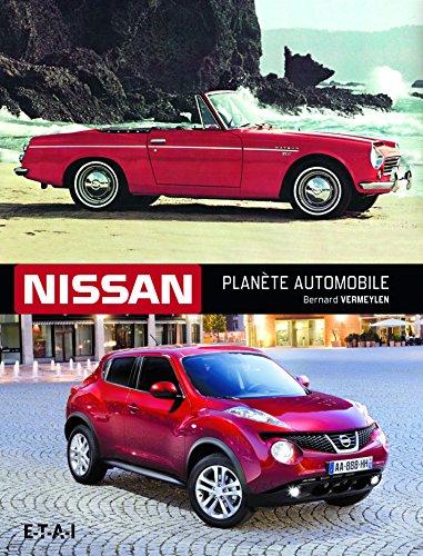 Nissan, planète automobile
