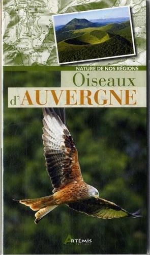 Oiseaux d'Auvergne