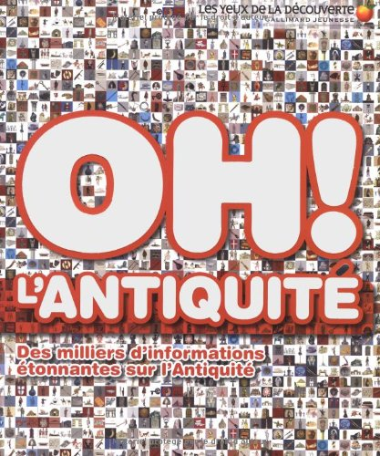 Oh! L'Antiquité