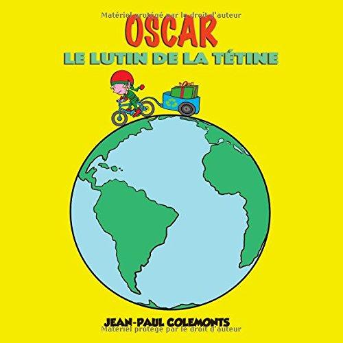 Oscar, le lutin de la tétine