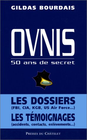 Ovnis 50 ans de Secret