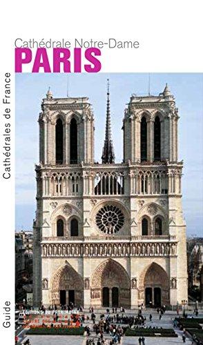 Paris Notre-Dame - Nouvelle édition