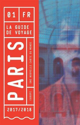 Paris : Une nouvelle carte du monde
