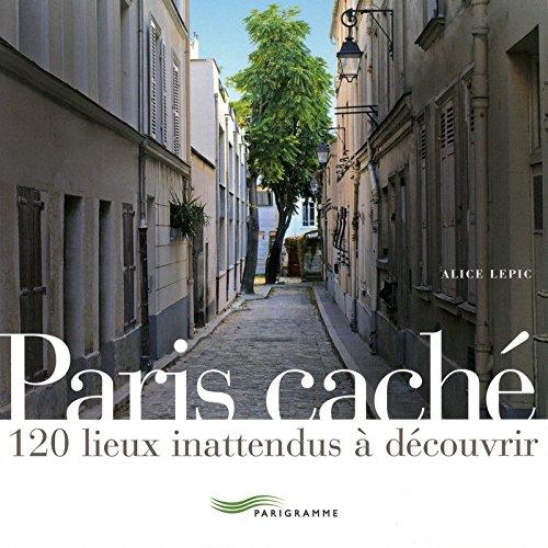 Paris caché