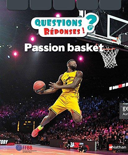 Passion basket - Questions/Réponses - Dès 7 ans (50)