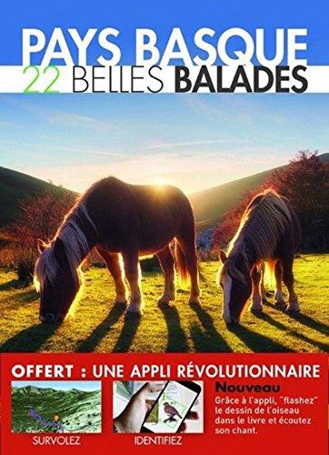 Pays basque 22 belles balades