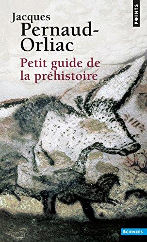 Petit guide de la préhistoire