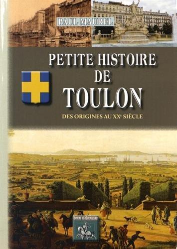 Petite histoire de Toulon