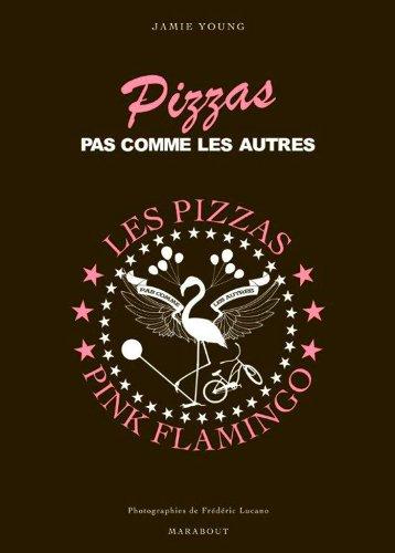 PIZZAS PAS COMME LES AUTRES