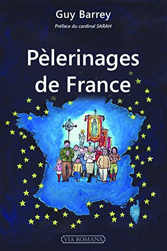 Pèlerinages de France