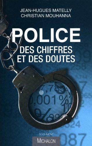 Police : des chiffres et des doutes