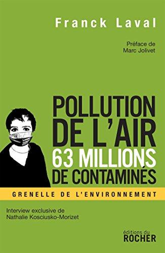 Pollution de l'air, 63 millions de contaminés : Faut-il s'arrêter de respirer pour éviter de mourir ? (Documents)