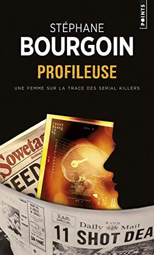 Profileuse - Une femme sur la trace des serial killers