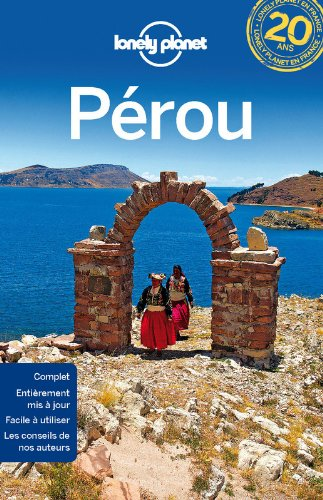 Pérou - 5ed