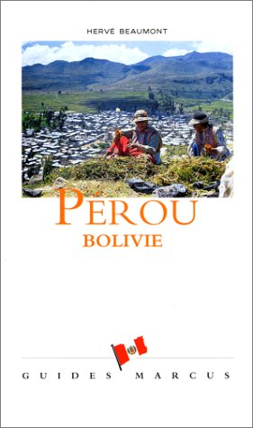 Pérou - Bolivie