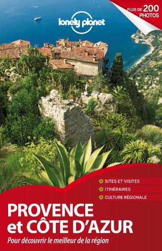 Provence et Côte d'Azur - 2ed