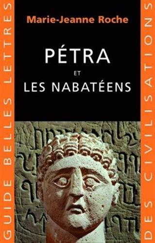 Pétra et les Nabatéens